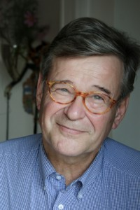 Pascal Jacob, fondateur d'Handidactique