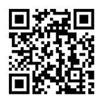 Code QR de la charte audio