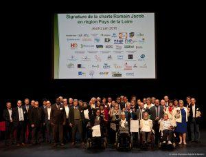 photo officielle Charte Romain Jacob PDL
