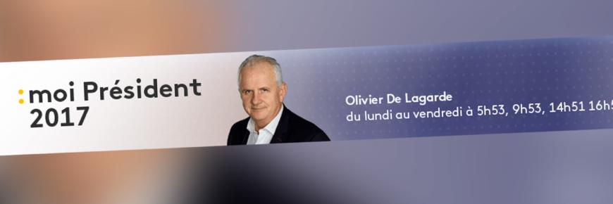 "Replay de ""Moi Président"" avec Pascal Jacob"