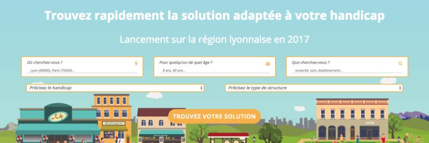 Lancement du site handissimo.fr