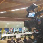 Inauguration de l'association TIC et TAC Santé 1