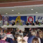 Inauguration de l'association TIC et TAC Santé 3