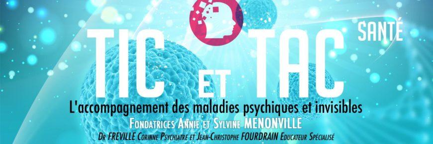 Inauguration de l'association TIC et TAC Santé